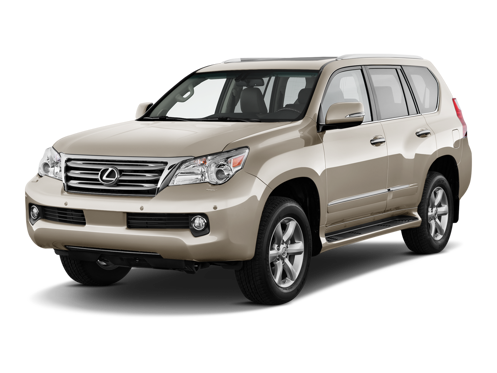 Slide 1 of 16: 2013 Lexus GX