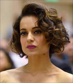 <p>Kangana won the Best Actress award for her performance in Tanu Weds Manu Returns. She had won a National Award last year as well for Queen. (Source: PTI)</p>