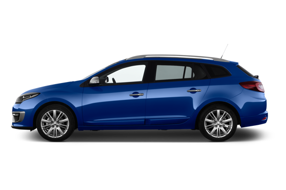 Slide 1 of 25: 2015 Renault Mégane Sport Tourer