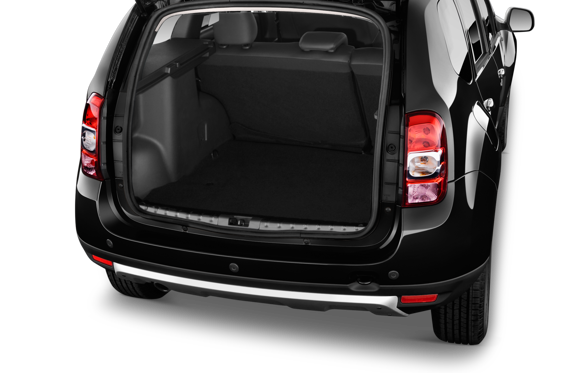 Slide 1 of 25: 2015 Dacia Duster