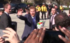 Prince Harry meets Toronto fans, but refuses to pose for selfies