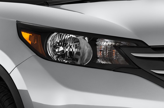 Slide 3 of 23: 2014 Honda CR-V