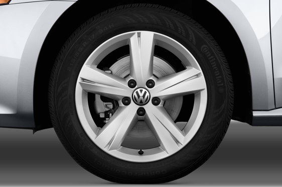 Slide 1 of 24: 2013 Volkswagen Passat