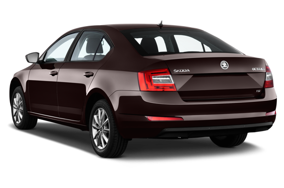 Slide 1 of 25: 2015 Skoda Octavia