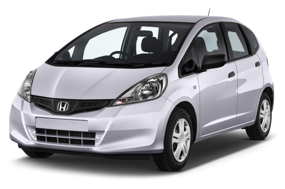 Slide 1 of 25: 2014 Honda Jazz