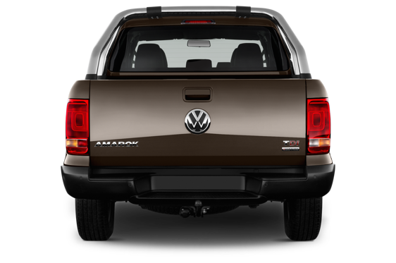 Slide 1 of 25: 2014 Volkswagen Amarok