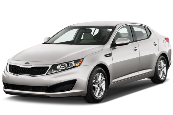 Slide 1 of 14: 2012 KIA Optima