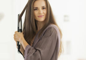 As much as you would like them to be, hair straighteners are not the things you can keep forever.