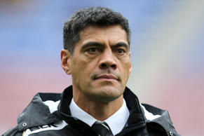 New Zealand head coach Stephen Kearney (file photo)