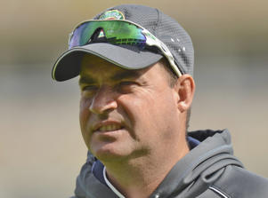 Mickey Arthur was sacked on the eve of the 2013 Ashes in the wake of the homework-gate saga in India.