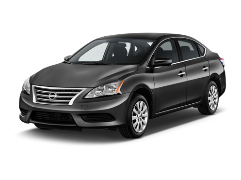 Slide 1 of 17: 2015 Nissan Sentra