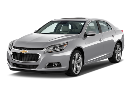 Slide 1 of 16: 2014 Chevrolet Malibu