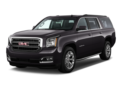 Slide 1 of 20: 2015 GMC Yukon XL