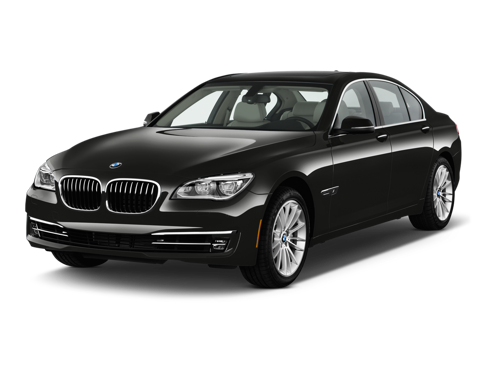 Slide 1 of 31: 2015 BMW 7 Series
