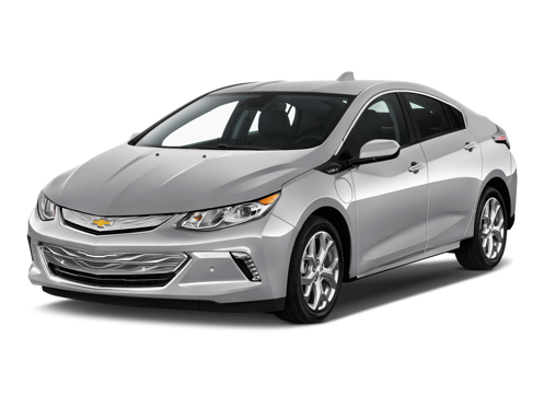 Slide 1 of 12: 2016 Chevrolet Volt