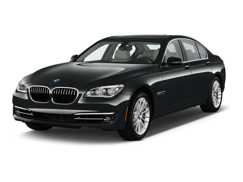 Slide 2 of 31: 2015 BMW 7 Series