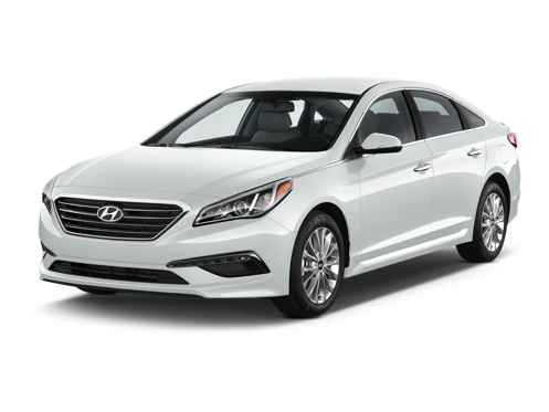 Slide 1 of 18: 2015 Hyundai Sonata