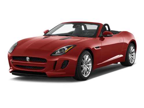 Slide 1 of 45: 2016 Jaguar F-TYPE