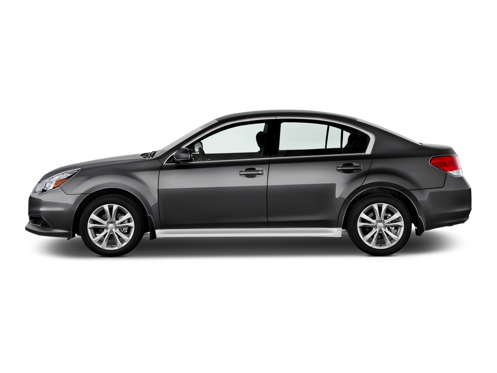 Slide 1 of 16: 2014 Subaru Legacy