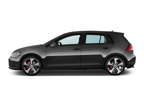 Slide 1 of 6: 2014 Volkswagen GTI