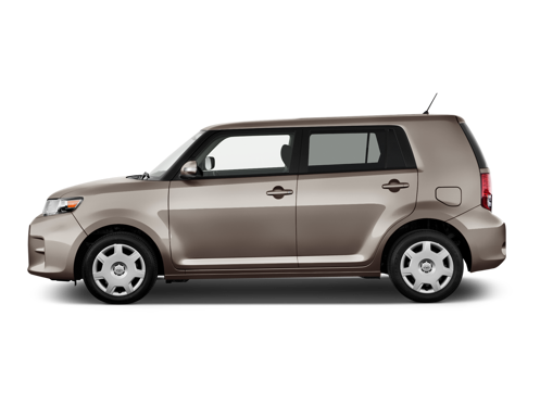 Slide 1 of 16: 2014 Scion xB