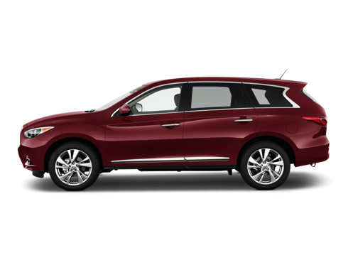 Slide 1 of 17: 2013 Infiniti JX