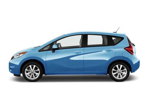 Slide 1 of 16: 2014 Nissan Versa Note