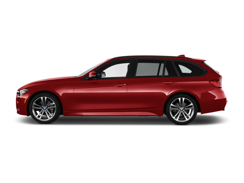 Slide 1 of 34: 2014 BMW 3 Series