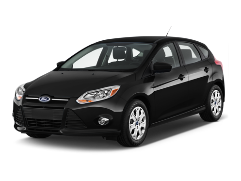 Slide 1 of 18: 2014 Ford Focus
