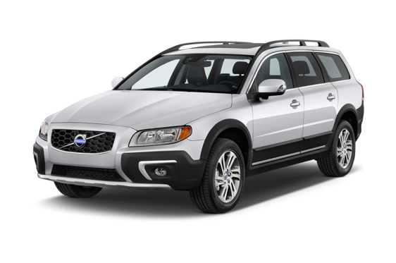 Slide 1 of 25: 2015 Volvo XC70