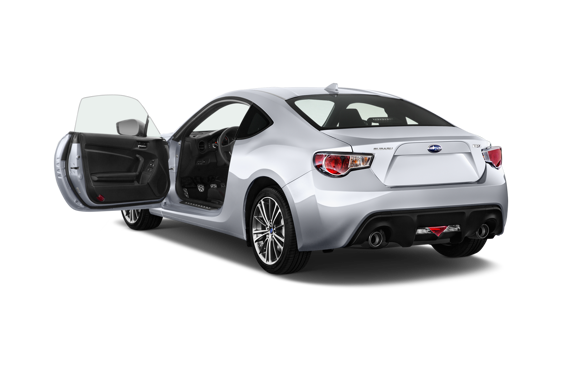 Slide 1 of 24: 2014 Subaru BRZ