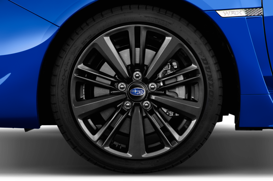 Slide 1 of 25: 2015 Subaru WRX