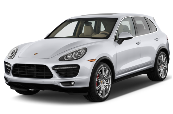 Slide 1 of 14: 2014 Porsche Cayenne