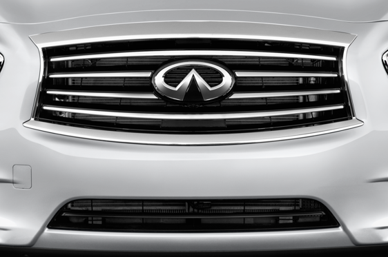 Slide 1 of 24: 2014 Infiniti QX60