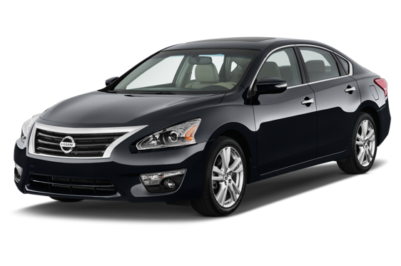 Slide 1 of 14: 2013 Nissan Altima Sedan