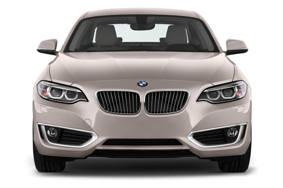 Slide 1 of 25: 2014 BMW 2 Series