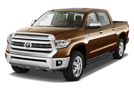 Slide 1 of 14: 2014 Toyota Tundra