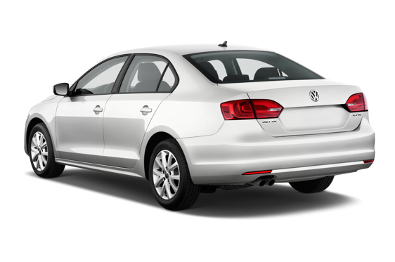 Slide 2 of 14: 2013 Volkswagen Jetta