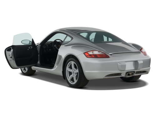 Slide 1 of 25: 2008 Porsche Cayman