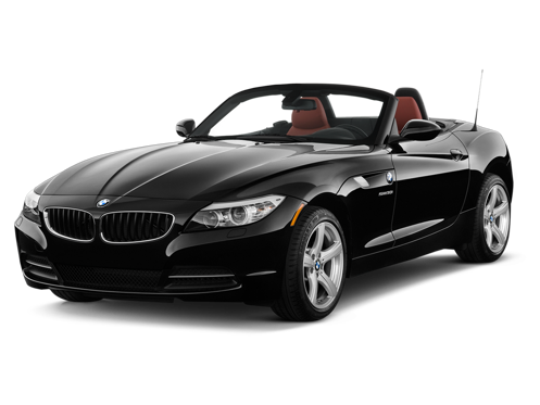 Slide 1 of 14: 2012 BMW Z4