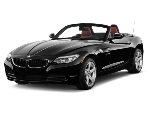 Slide 1 of 14: 2010 BMW Z4