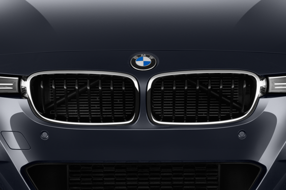 Slide 2 of 24: 2013 BMW 3 Series