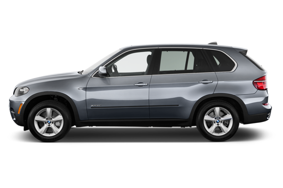 Slide 1 of 24: 2012 BMW X5