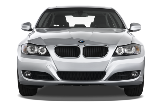 Slide 1 of 24: 2011 BMW 3 Series