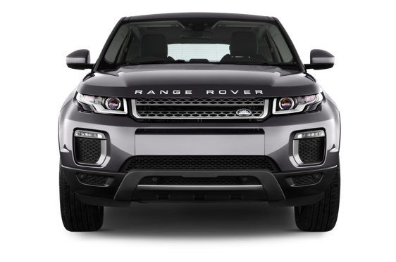 Slide 1 of 24: 2016 Land Rover Range Rover Evoque