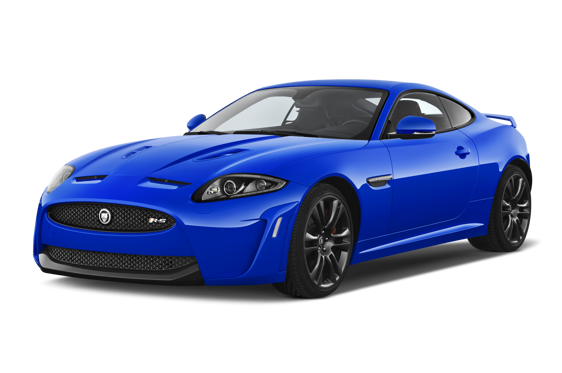 Slide 1 of 14: 2014 Jaguar XK