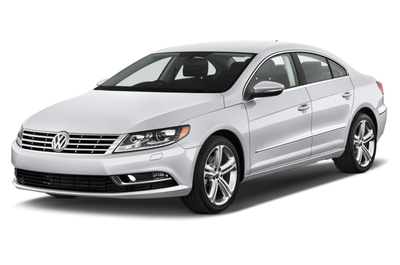Slide 1 of 24: 2015 Volkswagen CC