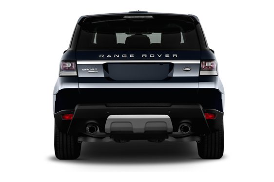 Slide 1 of 25: 2015 Land Rover Range Rover Sport
