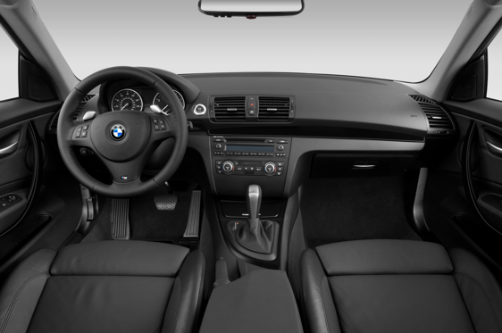 Slide 1 of 11: 2011 BMW 1 Series