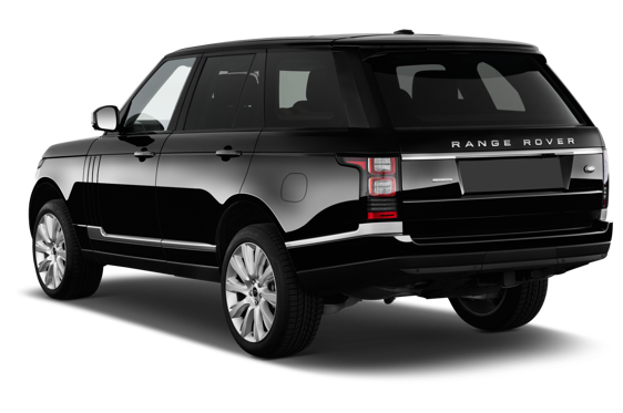 Slide 2 of 14: 2015 Land Rover Range Rover